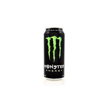 MONSTER ENERGY CLASSIC - ml 500x24