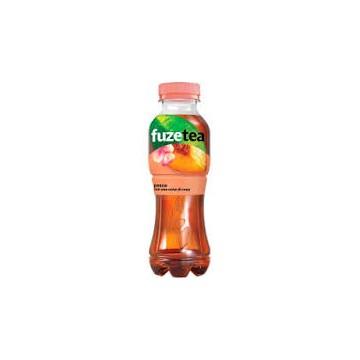 FUZETEA PESCA ml 400X12 bottiglia pet