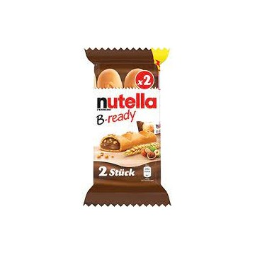 NUTELLA B READY g 44x16 pz