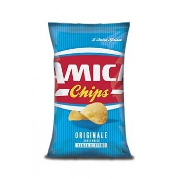 Amica Chips ORIGINALE classica g 25x28 pz