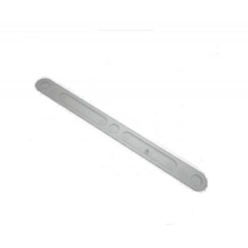 GI PLASTIC paletta D.A. mm 90 2500 pz