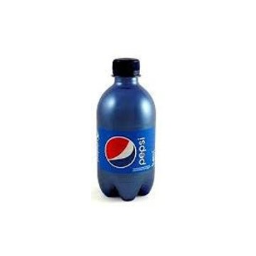 PEPSI COLA - cl 33x4x6 pet