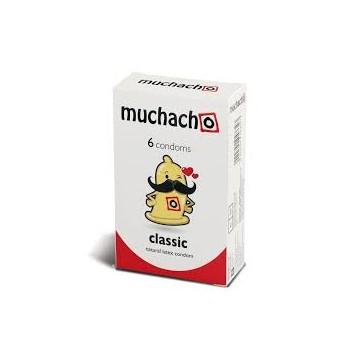 profilattici MUCHACO classico PZ 6X20 scatole.