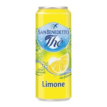 SAN BENEDETTO The limone - cl 33x24 sleek