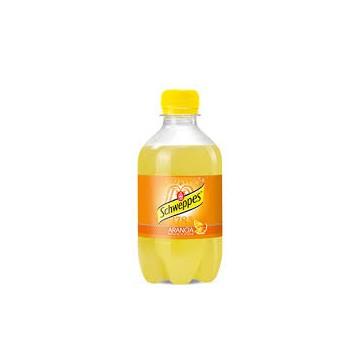 SCHWEPPES arancia - cl 0,33x6x4 pet