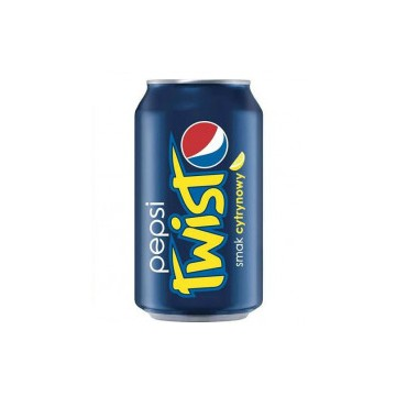 PEPSI TWIST - cl 33x24 bassa