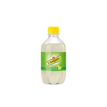 SCHWEPPES limone - cl 0,33x6x4 pet