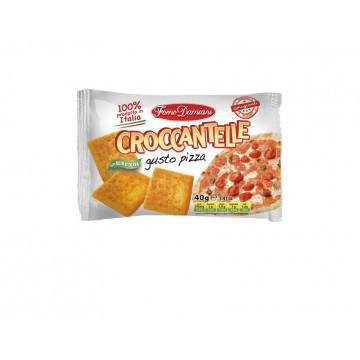 CROCCANTELLE pizza g 40x50 pz
