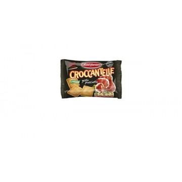 CROCCANTELLE prosciutto g 40x50 pz