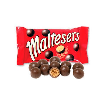 MALTESERS singolo g 37x25 pz