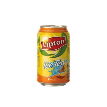 LIPTON The pesca - cl 33x24 bassa