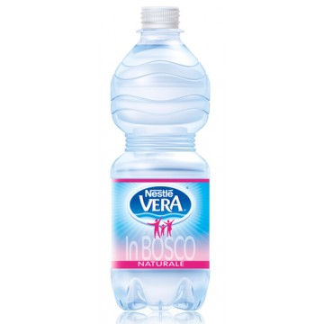 NESTLE' acqua VERA naturale - LT 0,50x24 pet