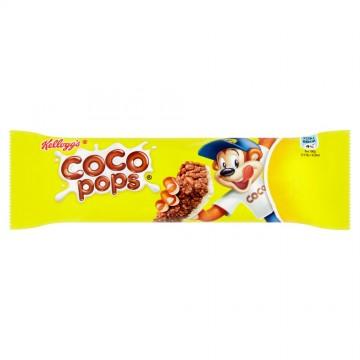 KELLOGS barretta COCO POPS g 20x25 pz