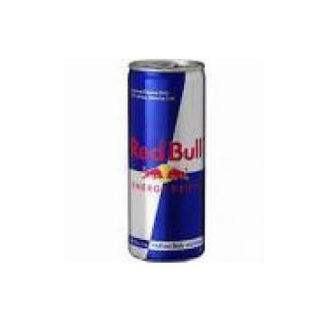 RED BULL - cl 25x24 sleek