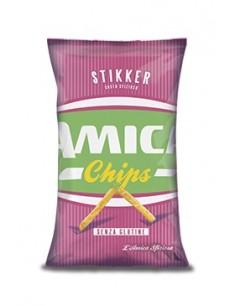 Amica Chips ORIGINALE stikker g 50x32 pz