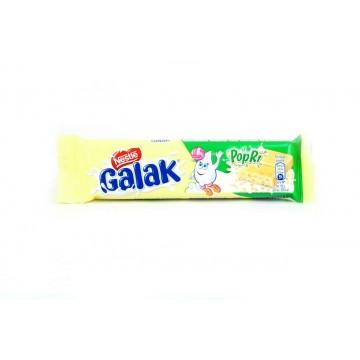 GALAK POP RI' cioccolato bianco G 35X36 PZ